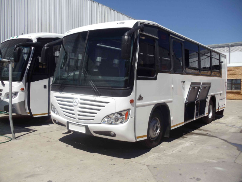 Mercedes Atego 30 seater