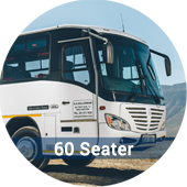 60 Seater